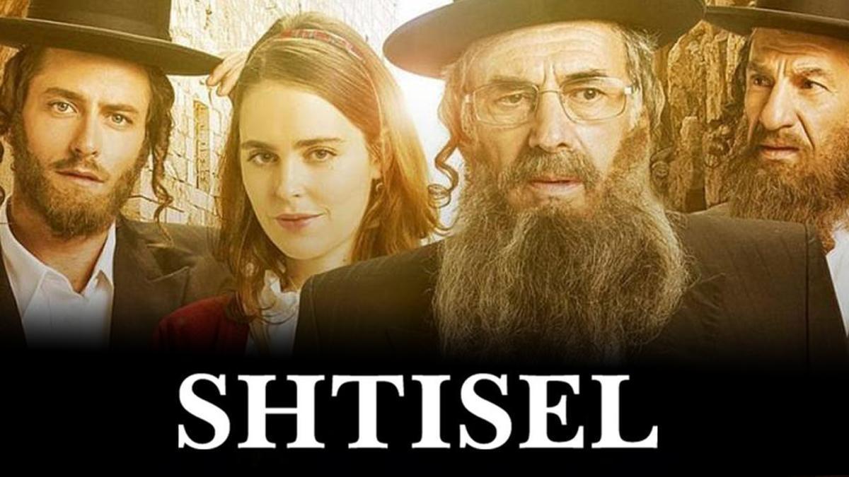 Sthisel se emitió, inicialmente, solo en Israel, pero Netflix la ha convertido en un éxito mundial.