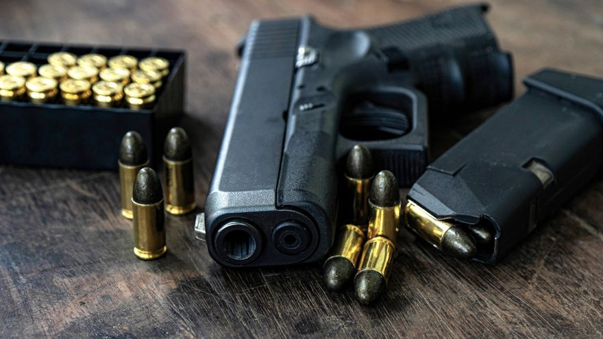 Destruyen casi 1.400 armas incautadas a ETA y GRAPO