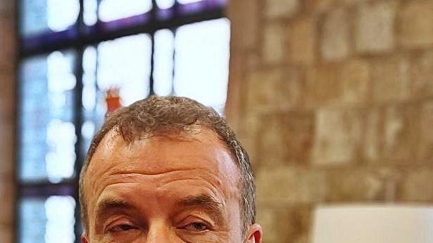 Cas Alfred Bosch:  per la Generalitat el problema és la filtració