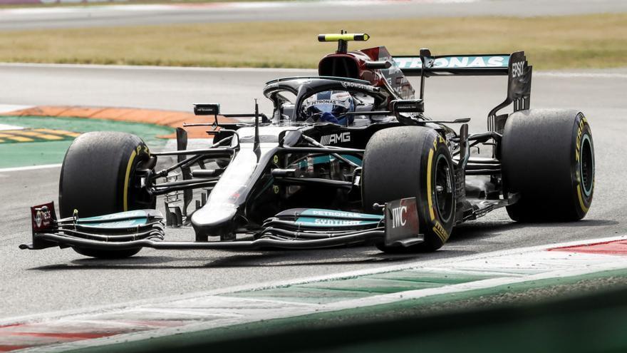 Horario y dónde ver la carrera del GP de Italia