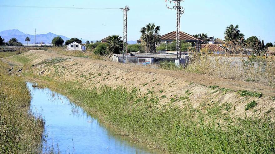 Bahía Bella pide infraestructuras para acabar con las inundaciones