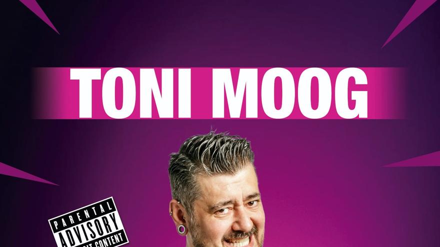 Monologo Toni Moog