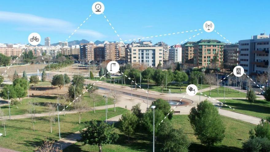 Las 'smart cities' priman movilidad y el ahorro de energía en Castellón