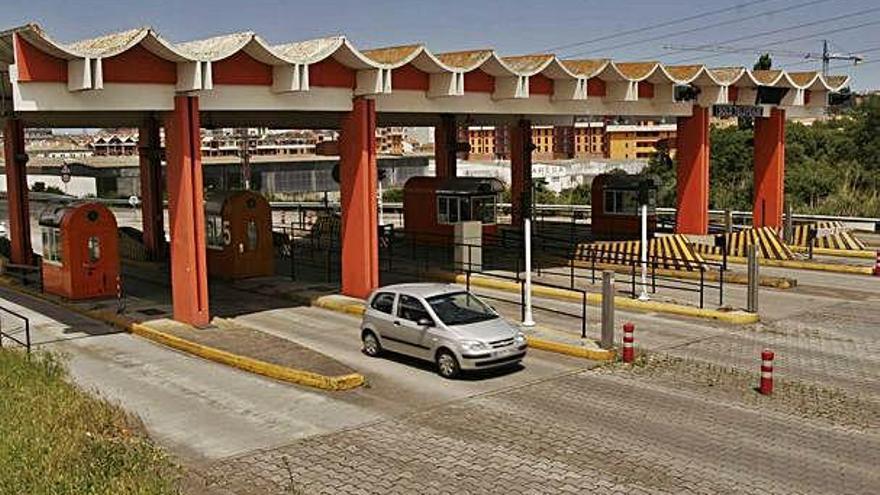 El Supremo condena al Estado a indemnizar a Audasa por la gratuidad de A Barcala