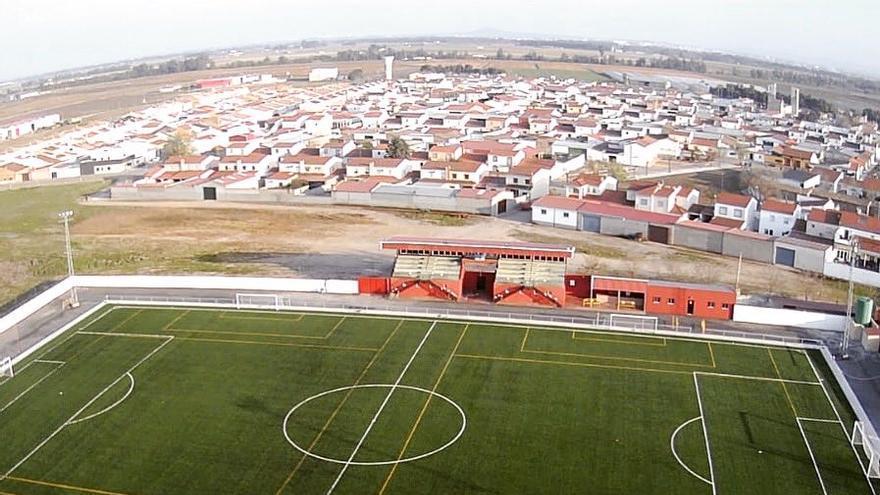 El Villanovense tendrá al Hernán Cortés como filial