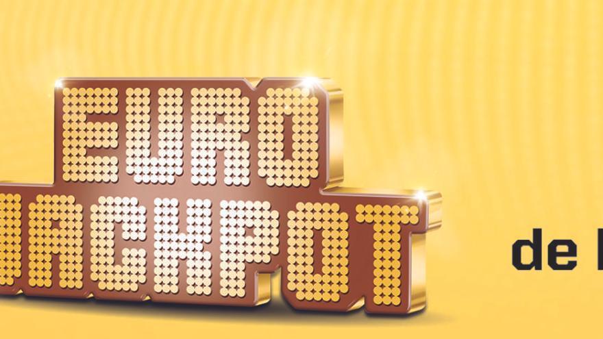 Eurojackpot comprobar resultado de hoy viernes 25 de enero en los sorteos de la ONCE