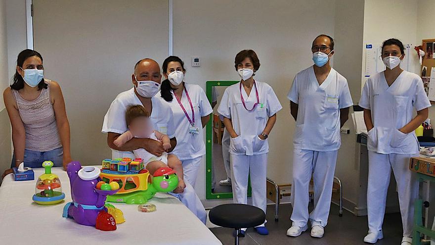 Sin personal para los refuerzos en centros de salud con muchos veraneantes