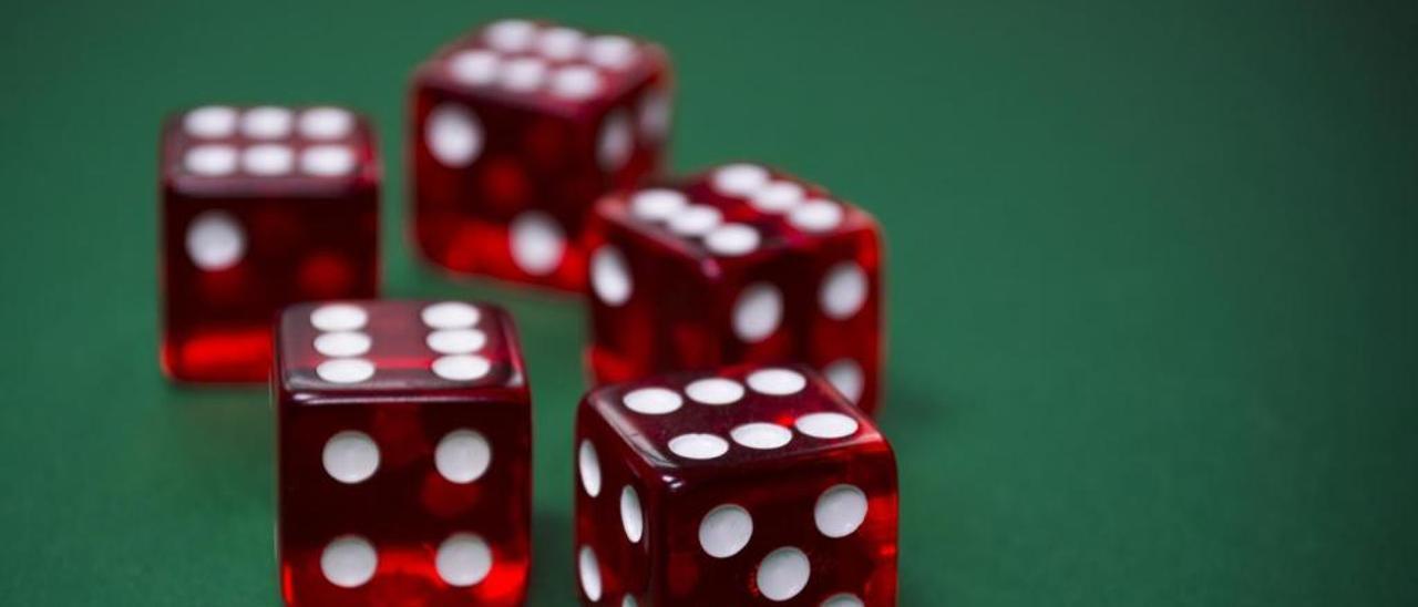 Tu hijo puede tener un casino en la palma de la mano