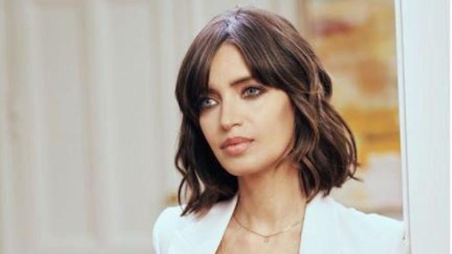 Sara Carbonero, ingresada de nuevo debido al cáncer