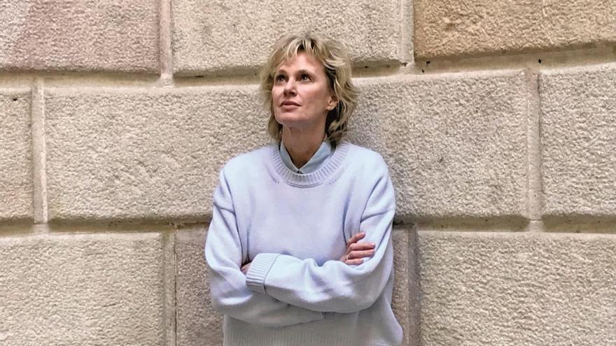 Las mil y una puertas que cruza Siri Hustvedt