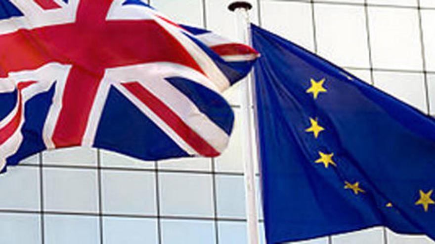 ¿Qué pasa ahora con la negociación del Brexit?