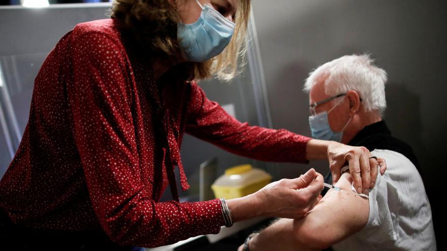 La ONU denuncia la falta de solidaridad con las vacunas de la covid-19