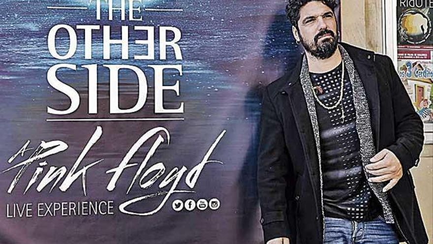 The Other Side, un tributo a Pink Floyd