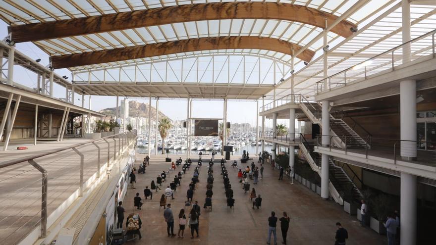 Panoramis albergará un millar de trabajadores tras su reconversión