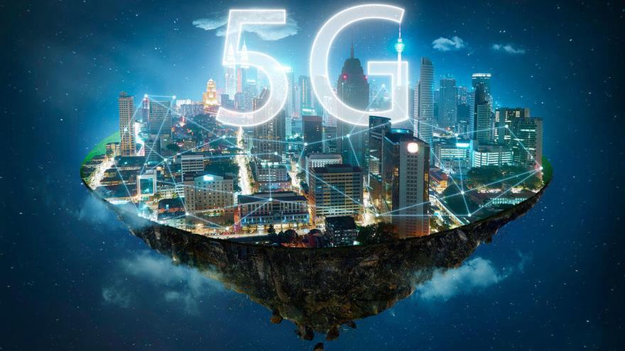 """""""El 5G supone un avance, pero no una revolución tecnológica"""""""
