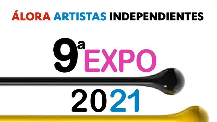 9na Exposición Álora Artistas Independiente