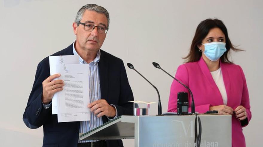 """El presidente de Málaga tilda de """"atraco"""" que lleguen mil millones en ayudas a Baleares"""