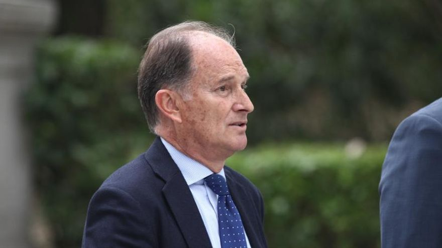 Sepúlveda saldrá de prisión tras pagar 100.000 euros de fianza