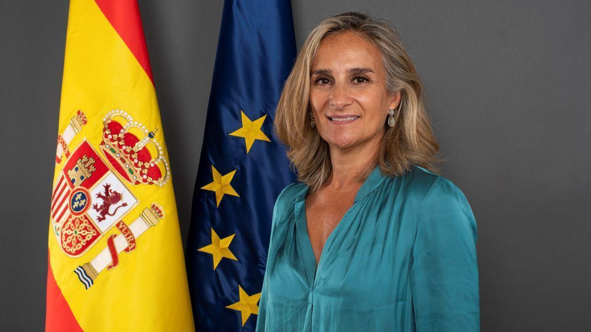 Cristina Fraile: Exteriores es un núcleo de poder duro que los hombres no comparten fácilmente