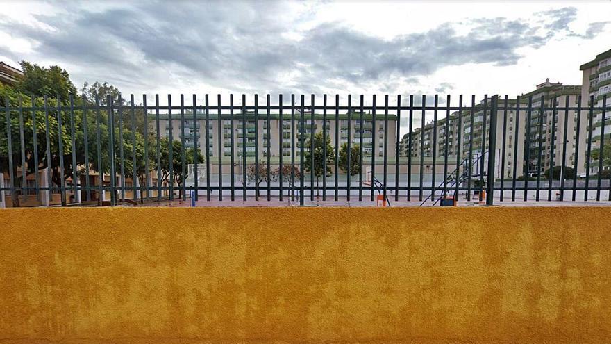 Cuatro empresas optan a construir el aparcamiento de Echeverría del Palo
