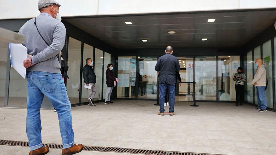700 pitiusos salen del ERTE para reincorporarse a sus empleos