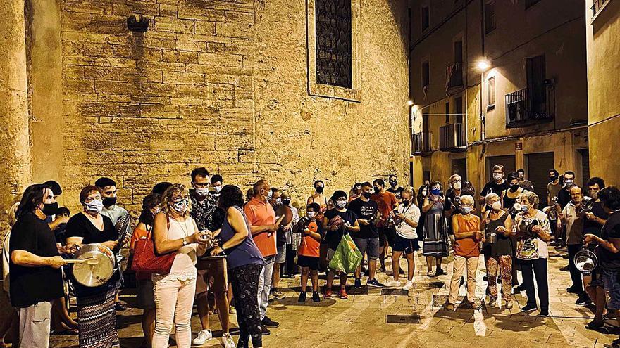 Les campanes de l'església de Banyoles deixen de sonar per no molestar uns pisos turístics
