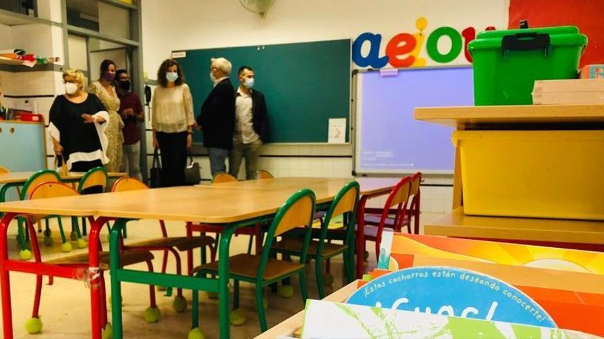 El PP denunciará a Ribó por entrar en las aulas de los colegios