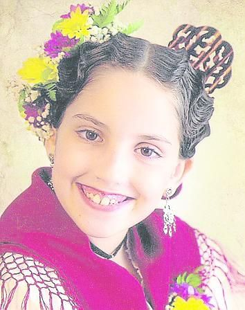 Claudia Pujante Moreno.