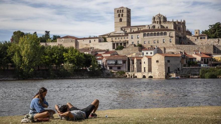 El PSOE pregunta al Ayuntamiento por la candidatura de Zamora a Patrimonio de la Humanidad