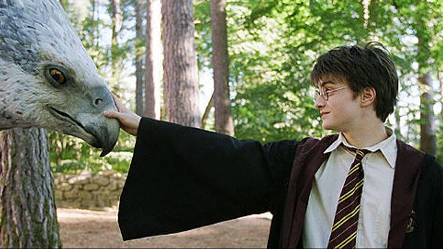 L'univers de Harry Potter compleix 20 anys