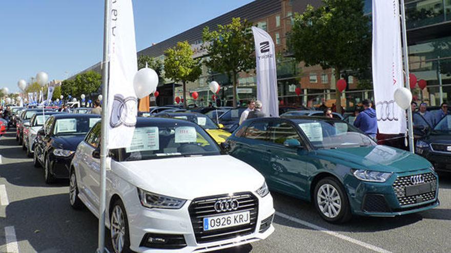 Compra tu primer coche o cambia de vehículo con hasta un 35% en KM0 y gerencia