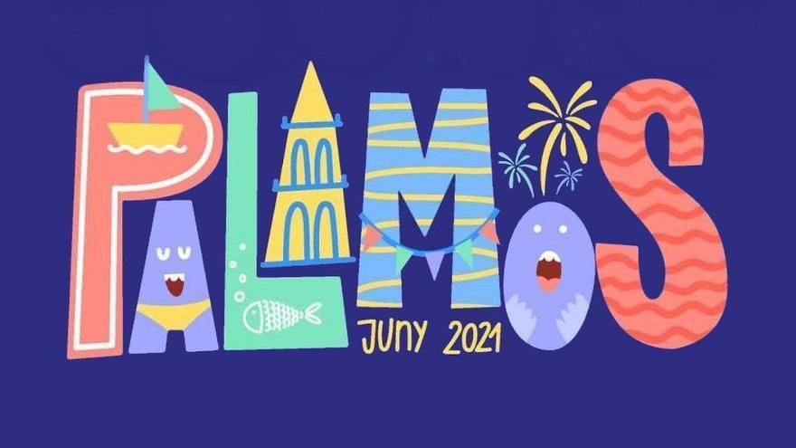 Festa Major de Palamós: Tots els actes