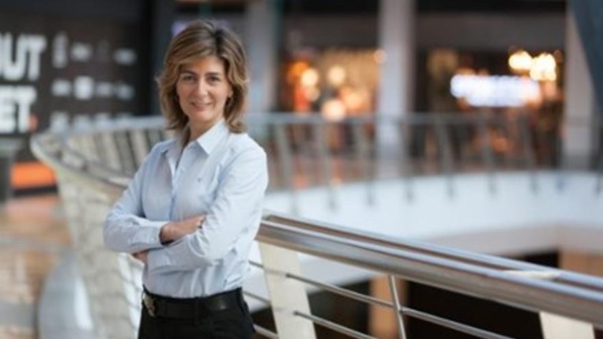 Eva Rodríguez, nueva gerenta de Espacio Coruña
