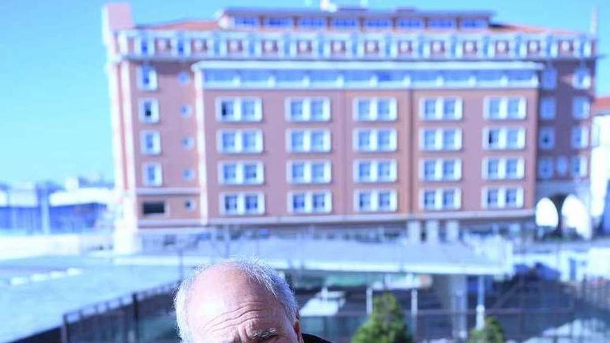 """""""A venda da Solana e o hotel Finisterre por só 10 millóns é un auténtico pelotazo"""""""