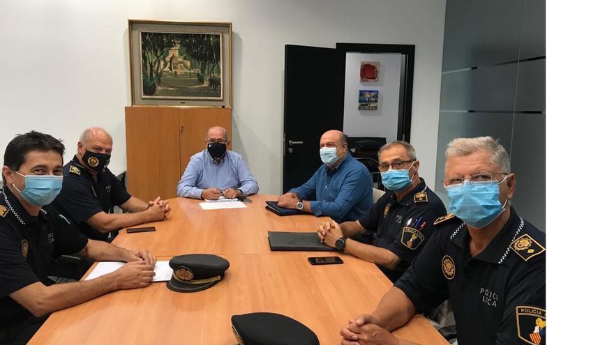 Plan de choque contra el botellón y las fiestas privadas en Alicante con multas de hasta 3.000 euros