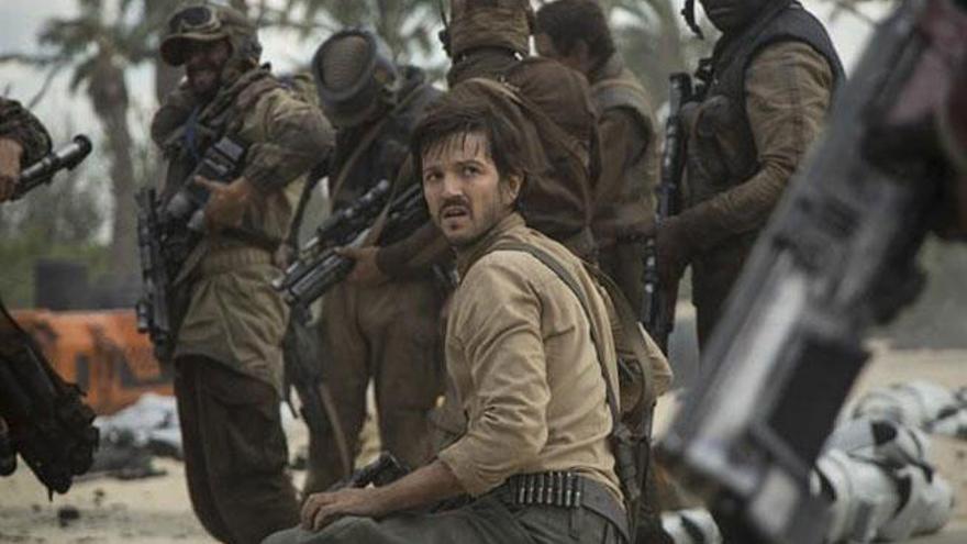 'Rogue One' será la película de 'Star Wars' más realista