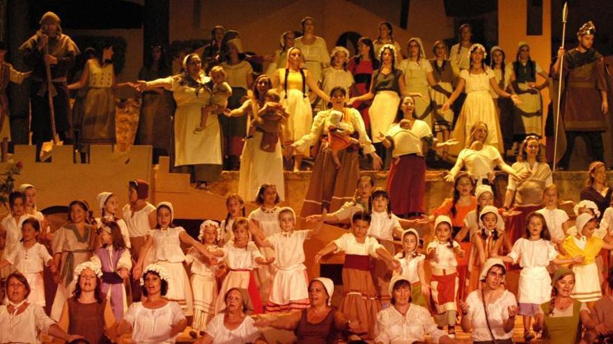 La llegenda de Sant Jordi més valenciana