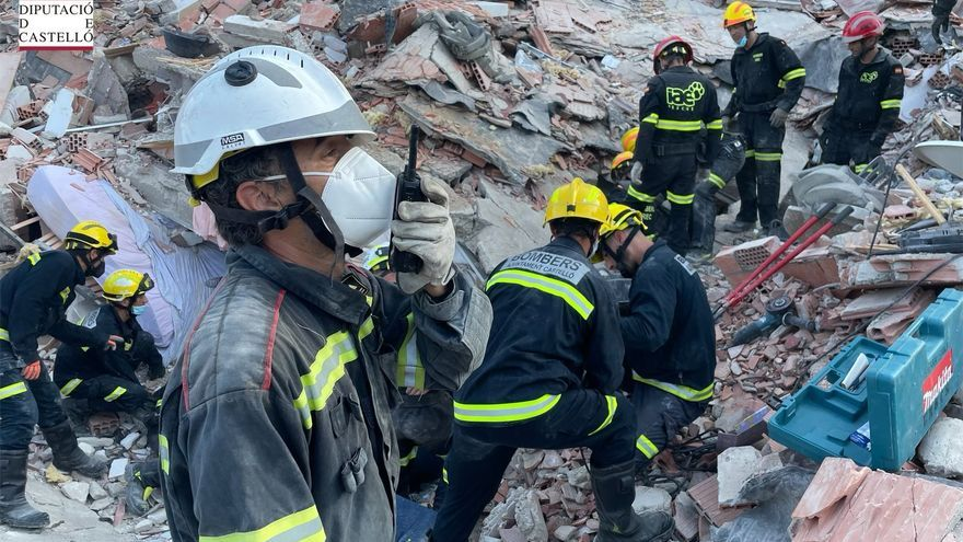 Dos víctimas mortales y un herido, el balance de dos días trágicos en Peñíscola