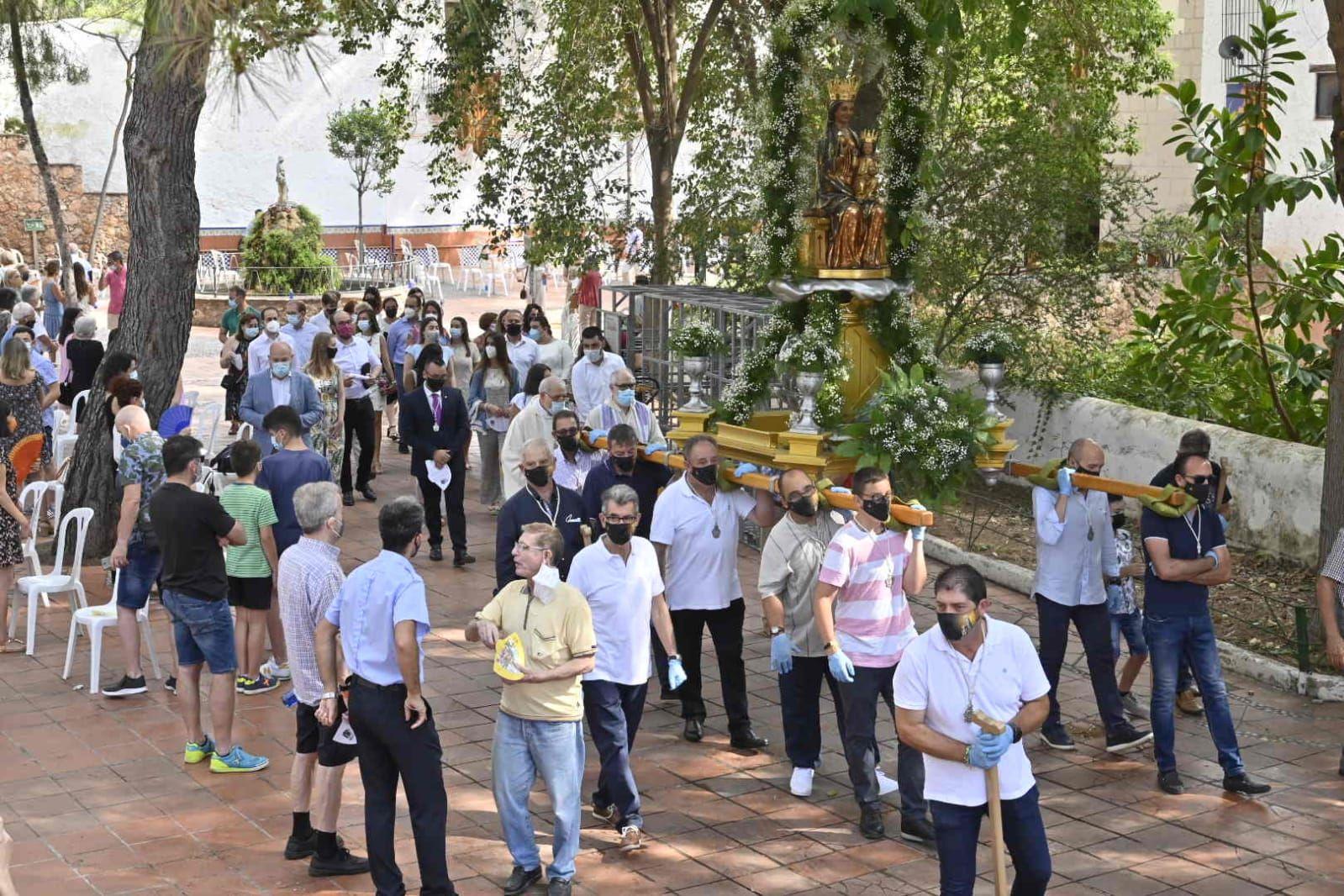 La Festa del Termet de Vila-real resiste otro año al covid... y al calor