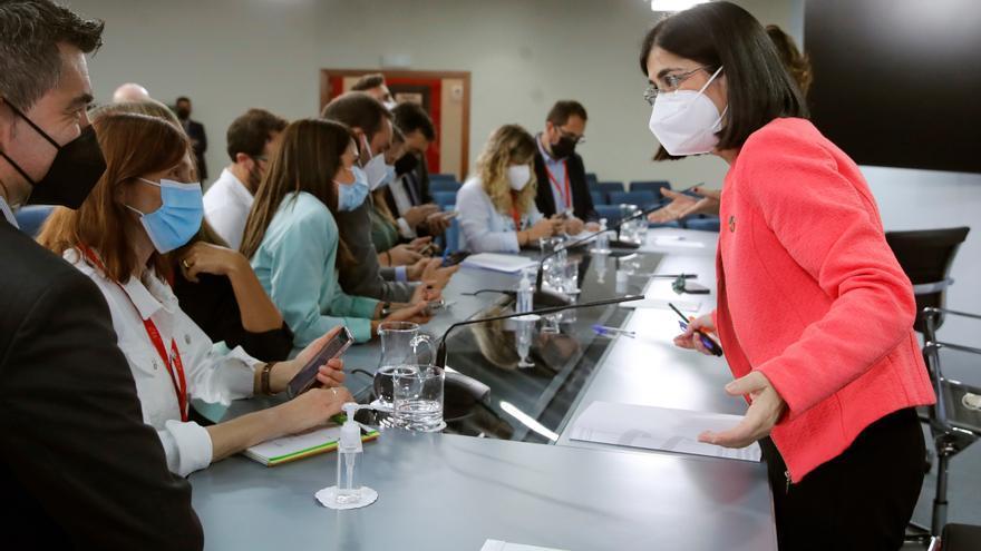 Galicia registra unos 50 casos de COVID asociados a viajes de fin de curso a Mallorca
