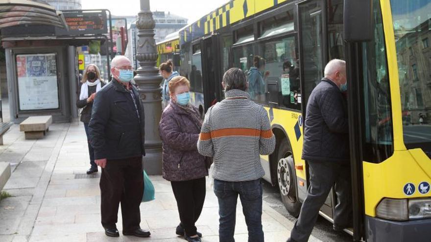 Las nuevas reglas para subirse al autobús en Ourense: ¿Puedo subir con mi perro?
