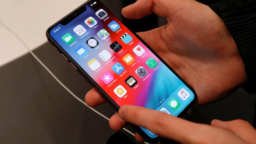 Así se convierte un móvil en un miniescáner de última generación