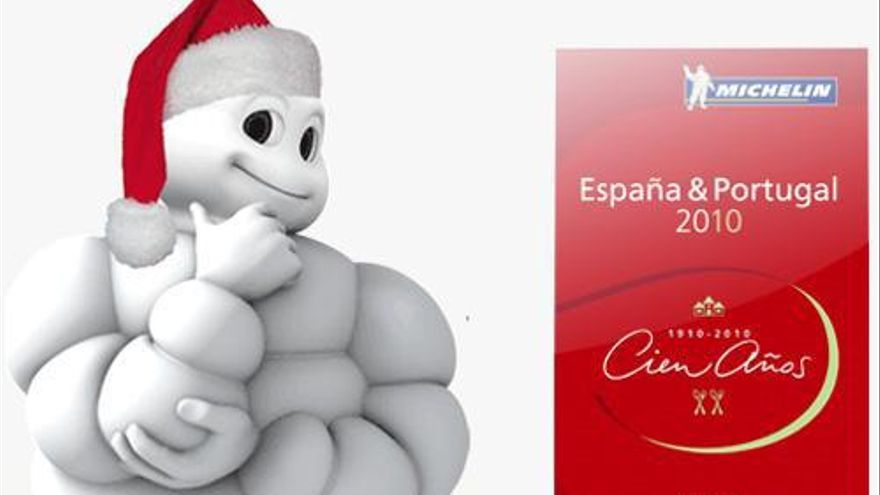 Canarias se presenta en la Gala Michelin con el brillo de 8 estrellas