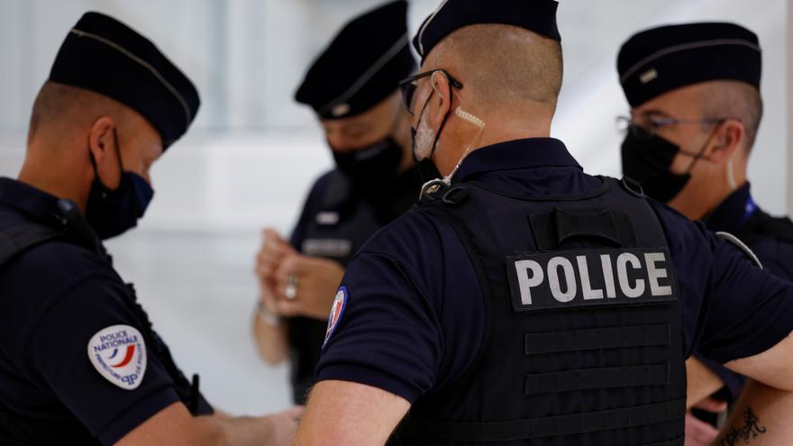 Detenidos 44 hombres en Francia por violar a una mujer de 60 años durante una década
