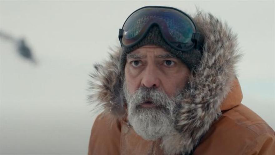 Así es 'Cielo de Medianoche', la película de George Clooney en La Palma