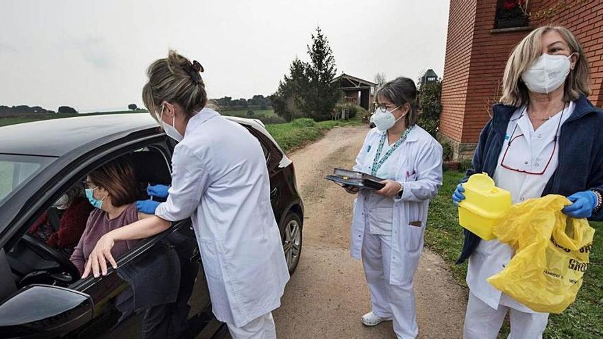 Les dones tindran un alt protagonisme en la sortida de la pandèmia