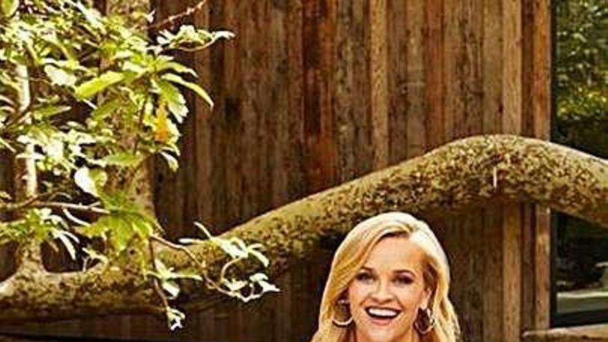 """Demandan a la actriz Reese Witherspoon por supuesta """"oferta engañosa"""""""