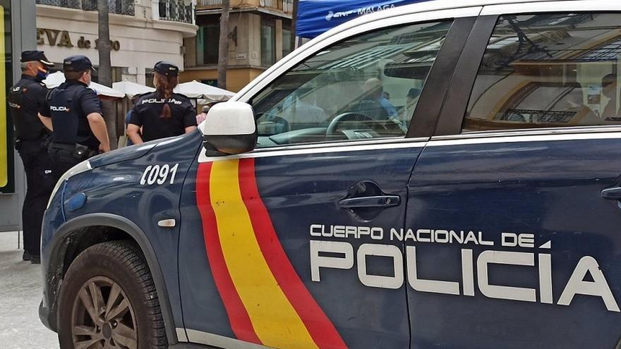 Detenidas dos hermanas por apuñalar a una vecina en una pelea en La Palmilla