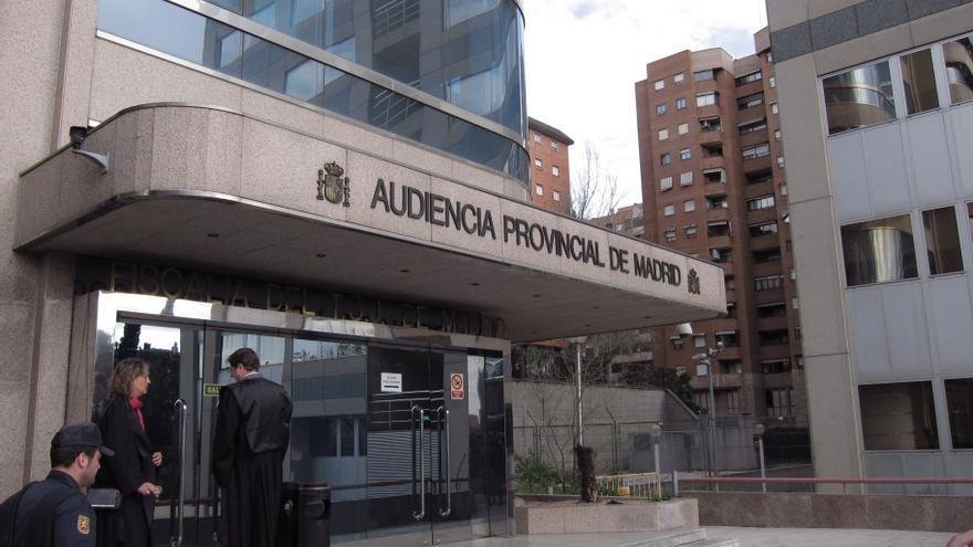 Condenada a más de 33 años de cárcel por trata de seres humanos en Palencia