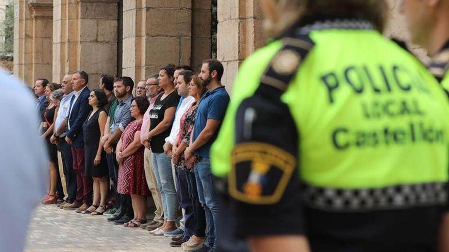 Castellón decreta dos días de luto oficial por el asesinato de las dos niñas